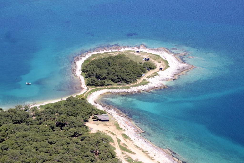 Croazia: Punta Kamenjak – Istria