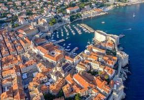 Stedentrip Kroatië