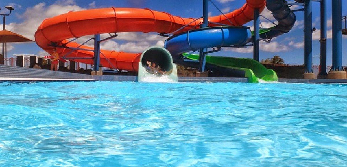 De beste waterparken in Kroatië