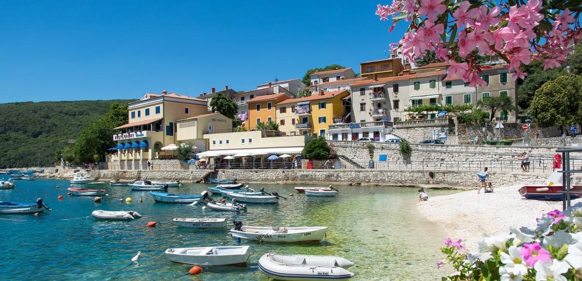 De 5 populairste activiteiten tijdens een Kroatië vakantie