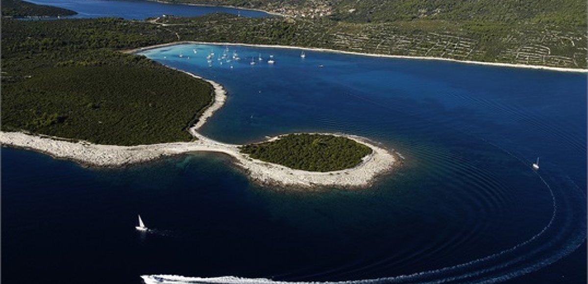 De mooiste stranden van Kroatië