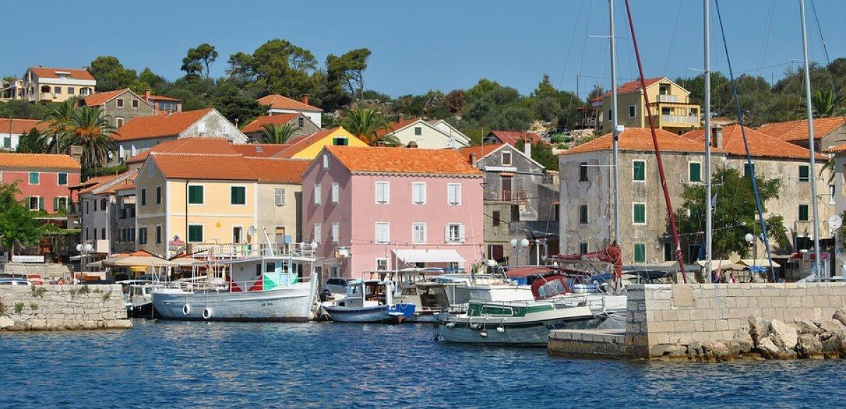 Een excursie naar Kornati vanaf Zadar, Sibenik of Murter
