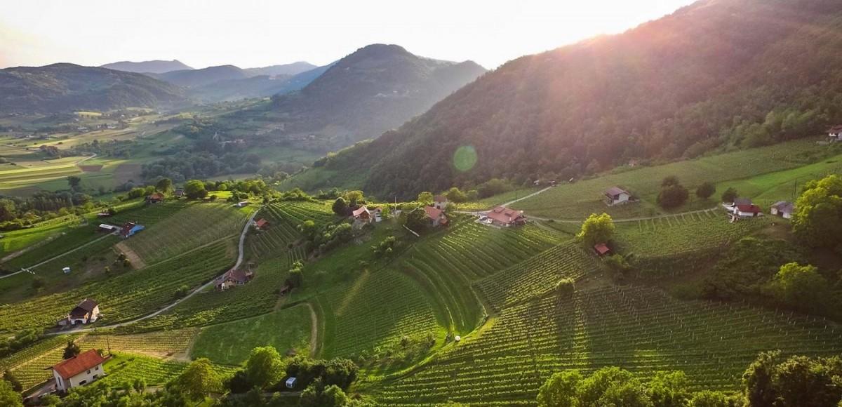 Geheimen van Kroatie: De regio Zagorje