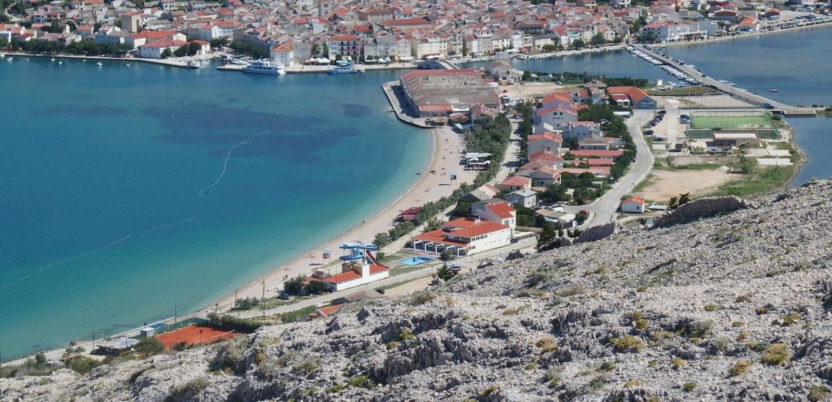 Geheimen van Kroatië: Het eiland Pag