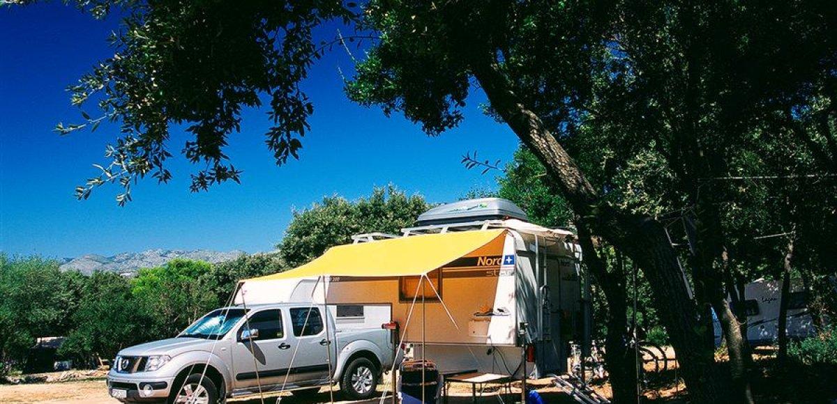Handige tips als je gaat kamperen in Kroatië