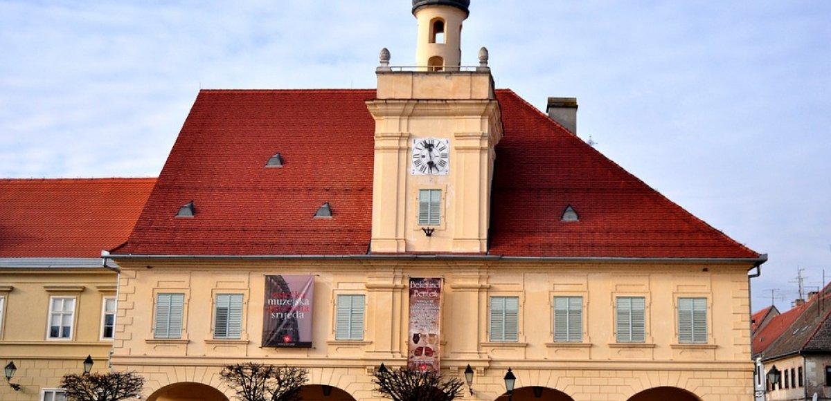 De mythes en geheimen van Slavonië