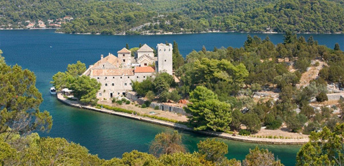Het mooiste park van Kroatië: Nationaal Park Mljet