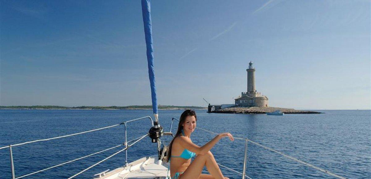 Ontdek de mooiste zeilgebieden van Kroatië