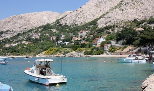 De 5 mooiste eilanden van Kroatië