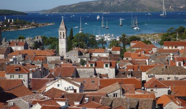 De gezelligste haventjes van Kroatië