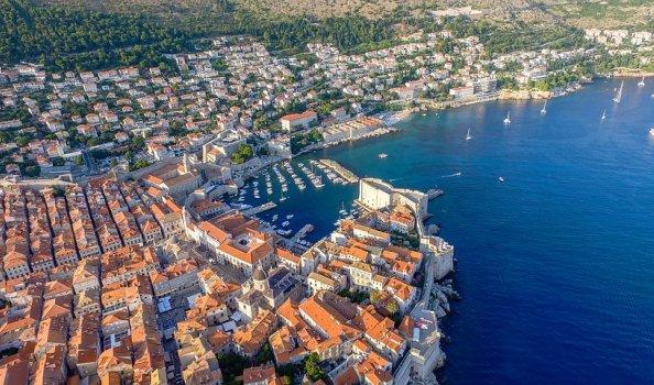 Rondreis door Dalmatië