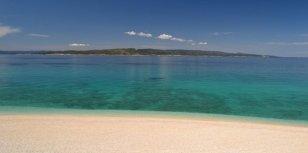 Banje Beach in top drie mooiste stranden ter wereld!
