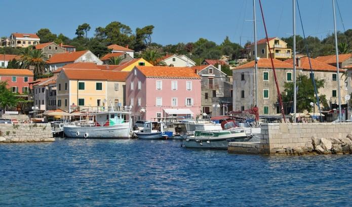 Een excursie naar Kornati vanaf Zadar, Sibenik of Murter.