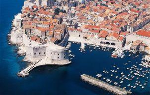 6 redenen om Dubrovnik te bezoeken