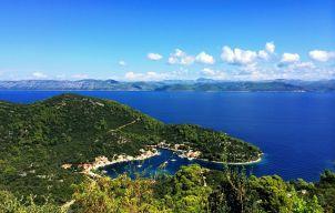 5 redenen om naar Dalmatië te gaan