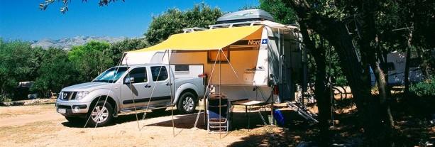 Camping Dubrovnik