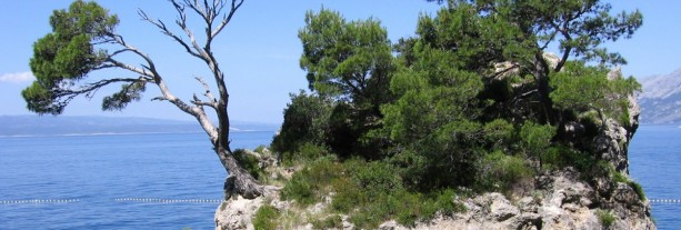 Eilanden Kroatië - De geheimen en hoogtepunten