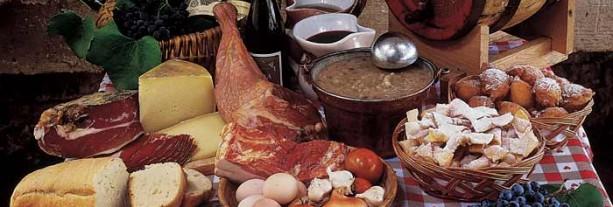 Culinair Kroatië