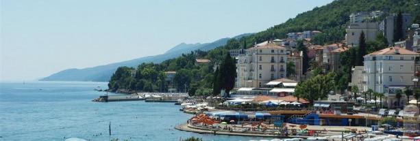 Appartementen Kroatië