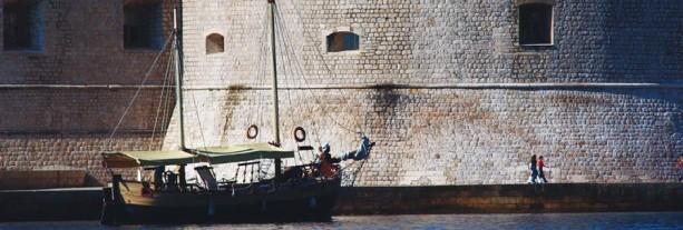 Autovakantie Dubrovnik