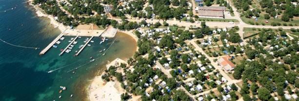 Camping Istrië
