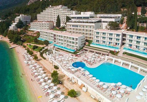 Hotel Adriatic Beach