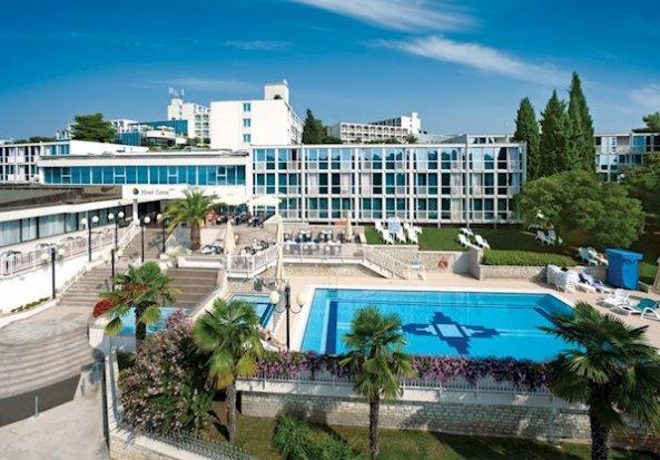 Hotel Laguna Zorna