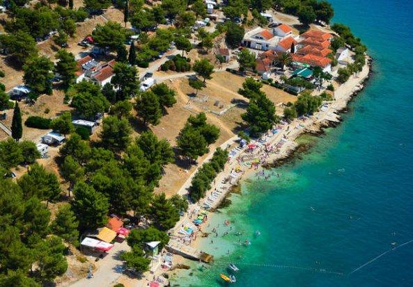 Vakantiepark Vranjica Belvedere