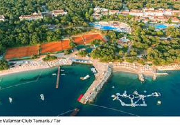 Valamar Club Tamaris Resort