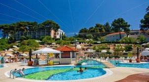 Hotel, Camping & Appartementen Belvedere
