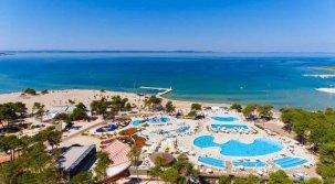 Vakantiepark Zaton (stacaravans)